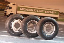 Michelin X Line Energy prezentacija