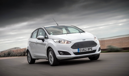 Ford Fiesta najprodavaniji mali automobil u Evropi