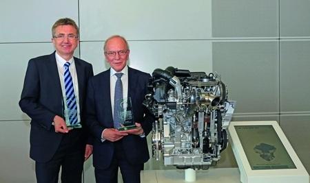 """""""Međunarodni motor godine"""" za Volkswagen"""