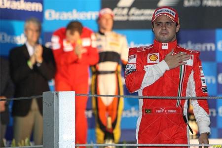 F1: Moguć DTM angažman za Masu