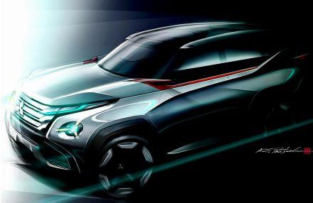 Mitsubishi najavio tri nova koncepta