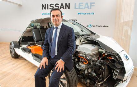 Renault-Nissan u savezu sa Mitsubishijem