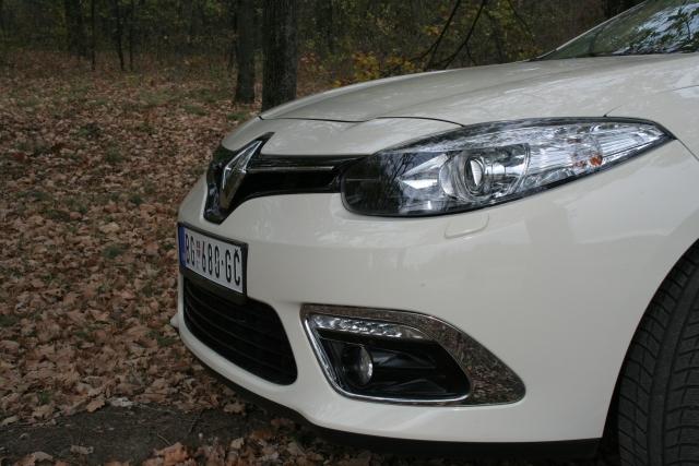 NK TEST: Renault Fluence 1.5 dCi