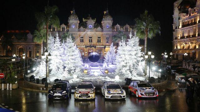 WRC: Ožijer uspešno krenuo u odbranu titule