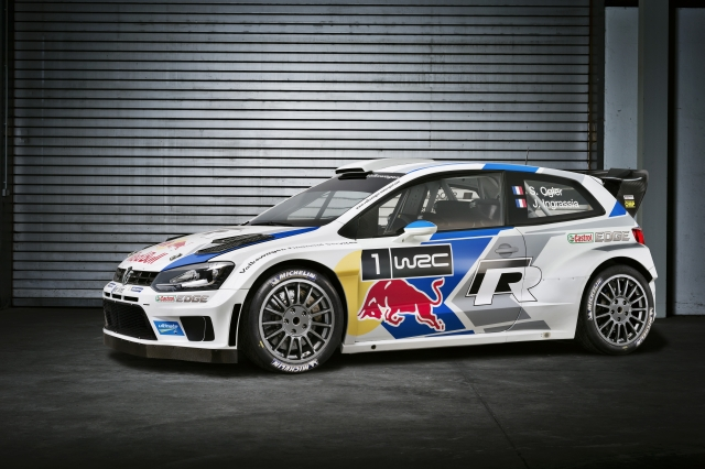 WRC: Polo R WRC spreman za novu sezonu