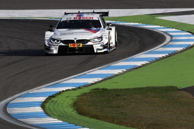 BMW Motorsport program za 2015