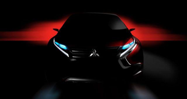 Mitsubishi spremio novi SUV koncept