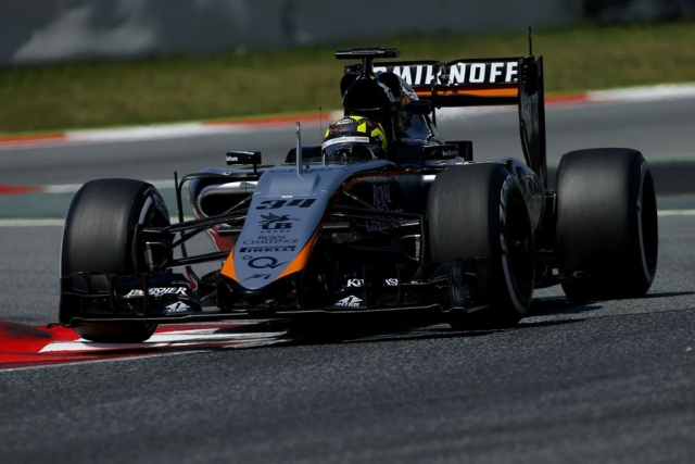15f1 test spa yel