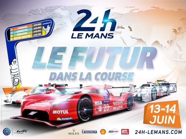 Najžešćih 24 časa Le Mana u najavi!