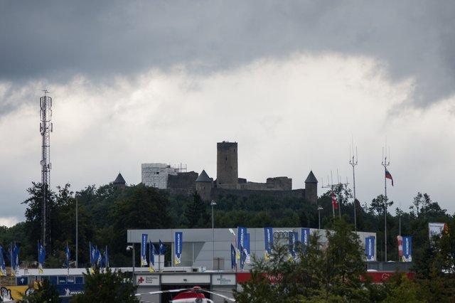 FIA WEC uživo: 6 časova Nirburgringa