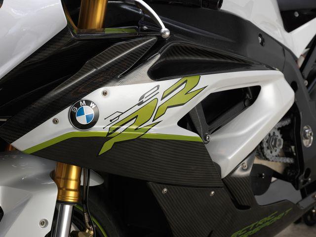 BMW eRR koncept. Elektro supersport!