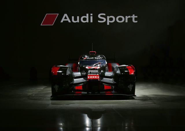 2016 Audi R18 – još efikasniji hibridni LMP1