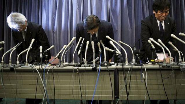 Mitsubishi falsifikovao podatke o potrošnji goriva
