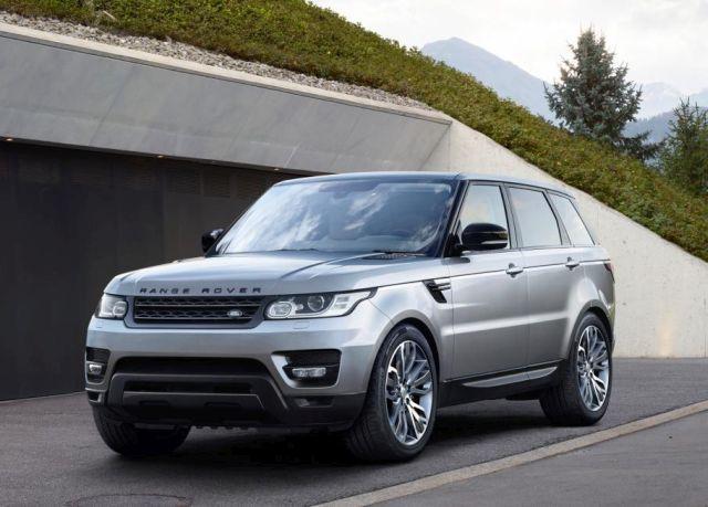 British Motors: Land Rover Sport po povoljnijim uslovima