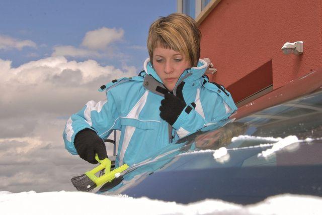 Goodyear 10 saveta za sigurnu vožnju u zimskim uslovima