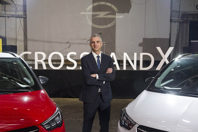CrosslandX 4