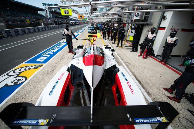 Le Mans: Prve kvalifikacije u znaku Tojote