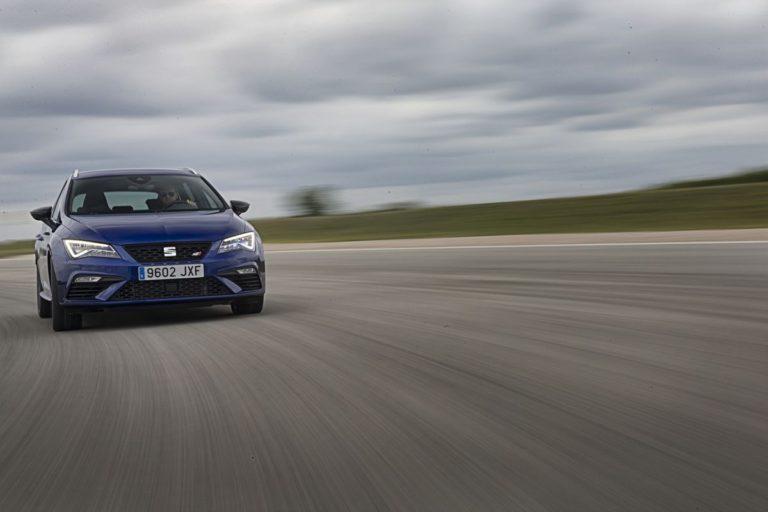 Promocija SEAT Cupra i FR modela