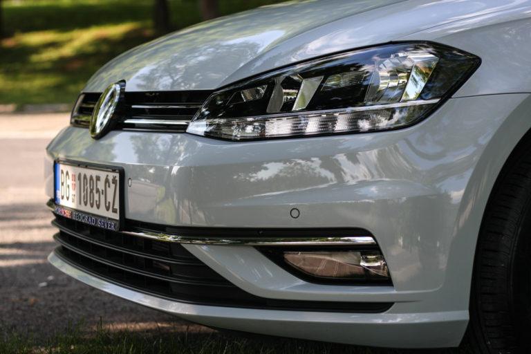 NK TEST: VW Golf TSI 1.0