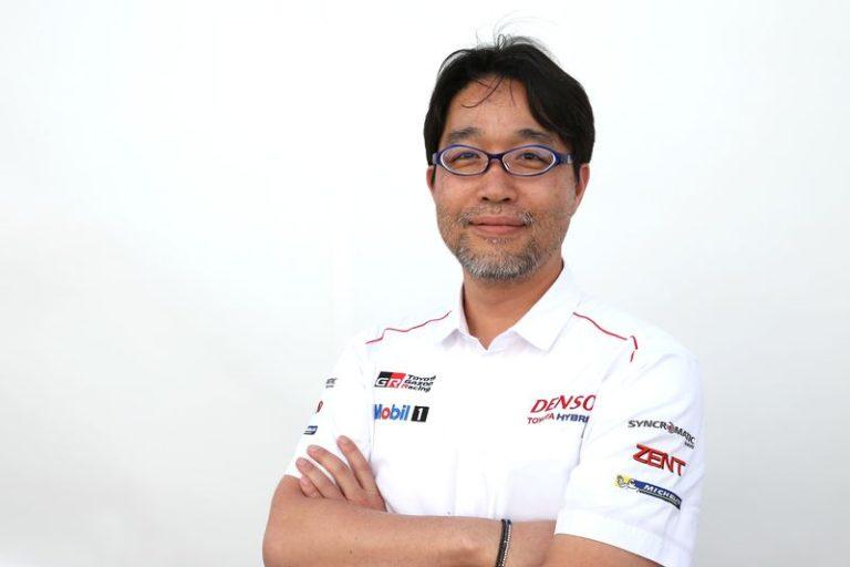Novi direktor Toyota Gazoo Racing LMP1 tima