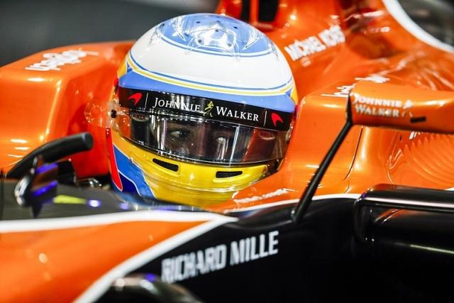 F1: Alonso naredne godine želi da vozi Le Man, Tojota zainteresovana