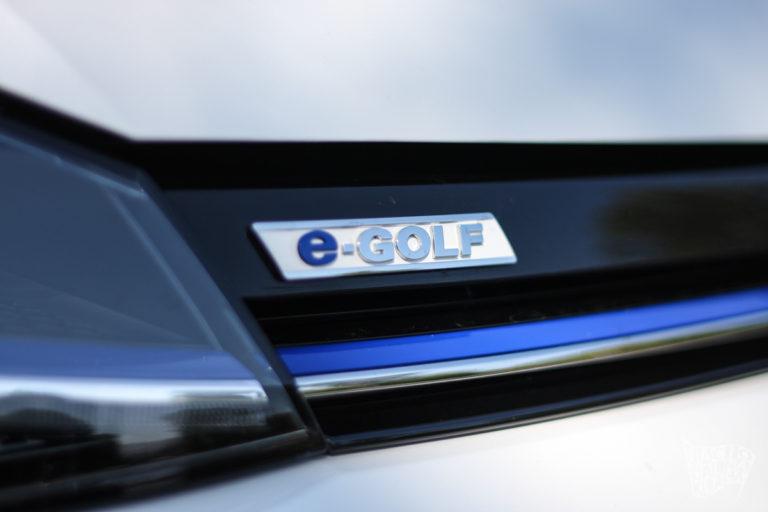 Prvi utisci: Volkswagen eGolf