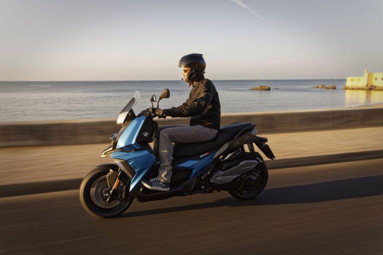 EICMA: BMW C400X – ulazak u srednju klasu skutera