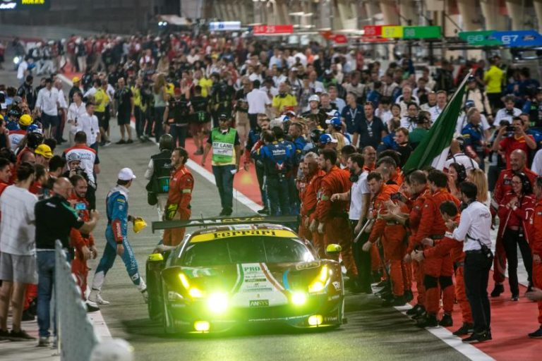 FIA WEC: Otkazano 1000 milja Sebringa