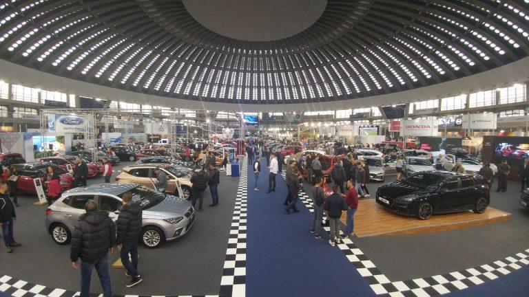 Otvoren Car Show 06