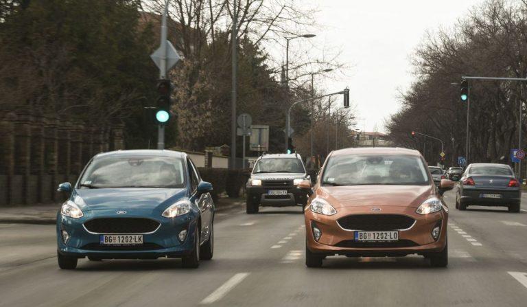 Car Show: Ford premijerno predstavlja novu Fiestu