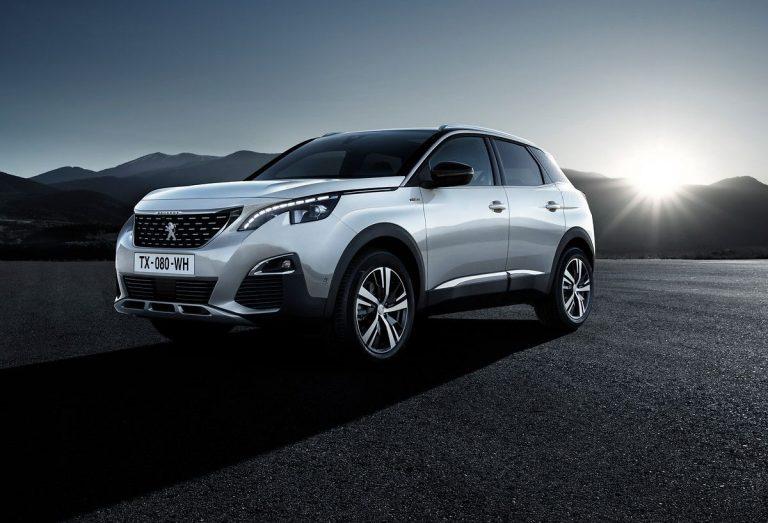 Car Show: Peugeot sajamske cene