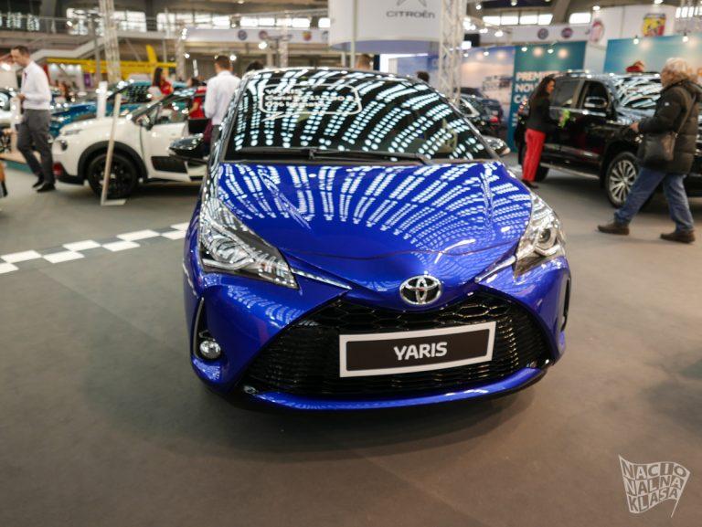 Car Show: Toyota predstavila Land Cruiser