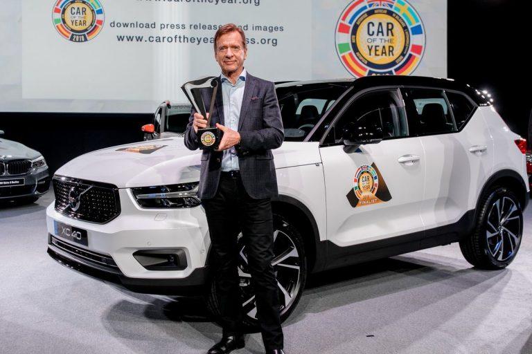 Car Show: Volvo najavljuje XC40