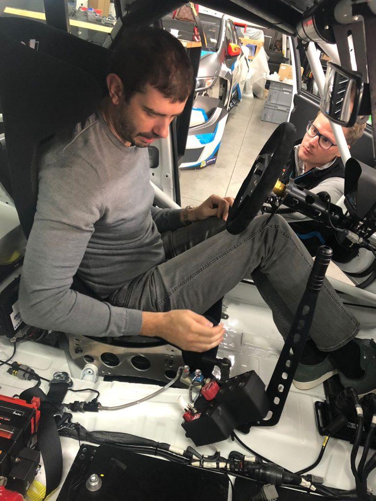 TCR: Borković u evropskom TCR sa Hyundai i30n