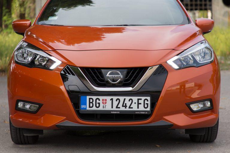 NK TEST: Nissan Micra 0.9 IG-T