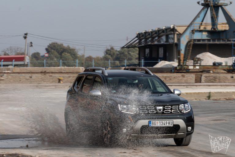 Prvi utisci: Dacia Duster Prestige 1.6 Sce
