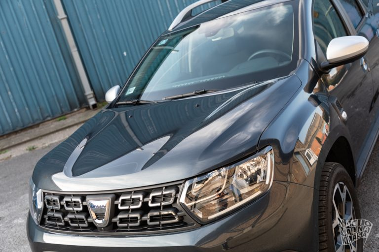 NK TEST: Dacia Duster Prestige 1.6 Sce
