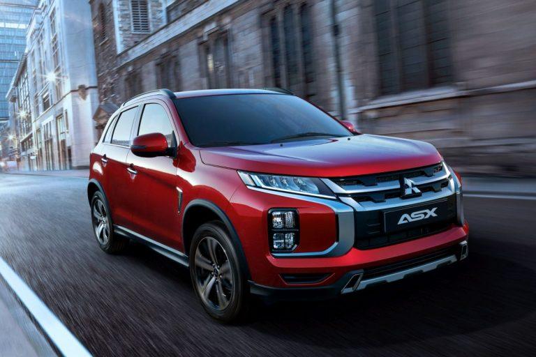 Mitsubishi: Bez novih modela u Evropi