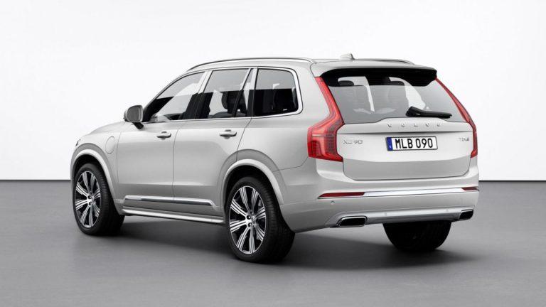 Volvo povlači 700.000 vozila zbog kočnica