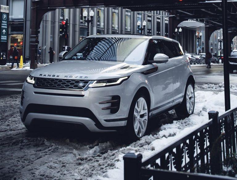 BG Sajam: Land Rover i Jaguar najava
