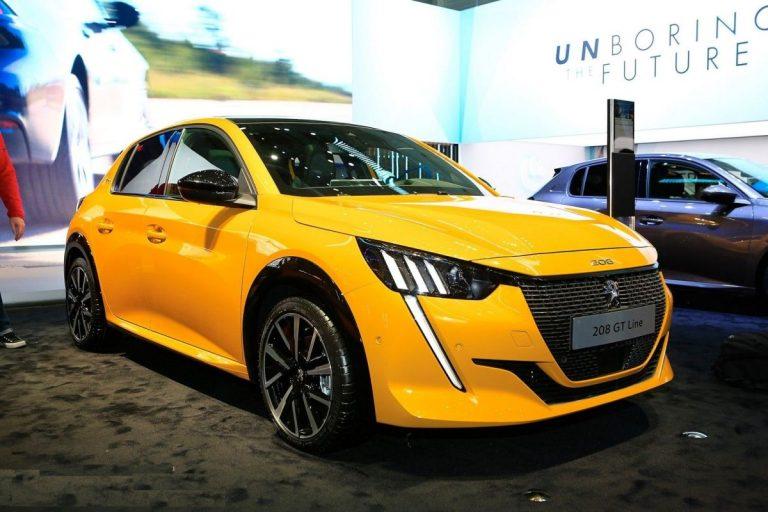 Ženeva: Premijera novog Peugeota 208