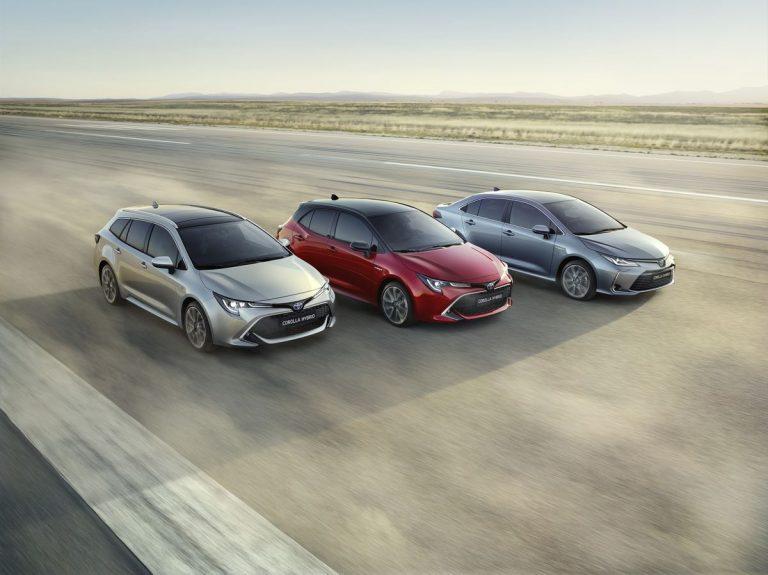 Toyota Corolla i C-HR tokom jula sa 0% kamate