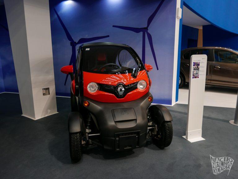 BG Sajam: Renault predstavio novi Clio