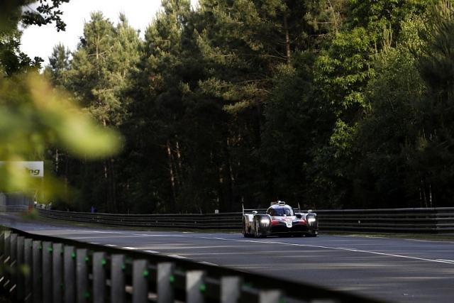 Le Mans: Nakon šest sati Tojote na čelu uz malu razliku