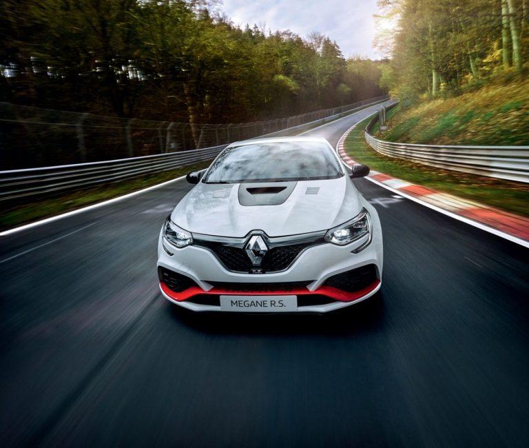Renault-Nissan Alijansa globalna konsolidacija