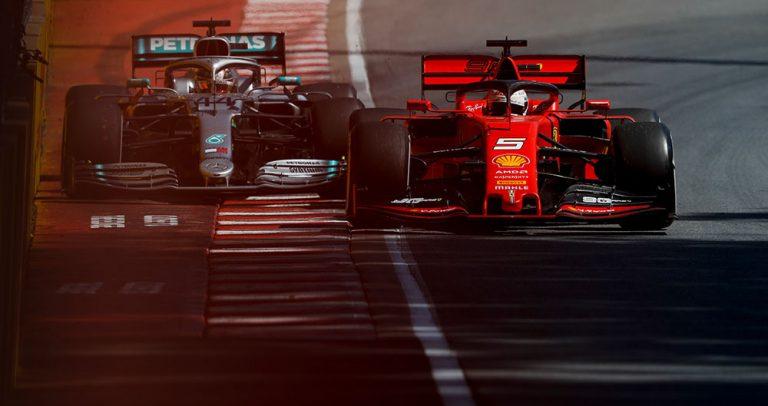 F1: Kanada raport