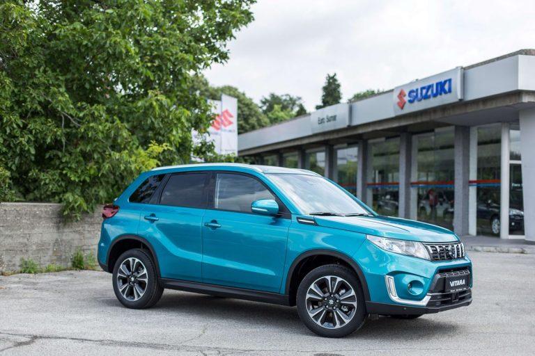 Povoljni uslovi za kupovinu Suzuki automobila