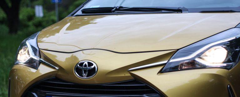 NK TEST: Toyota Yaris 1.5 Y20