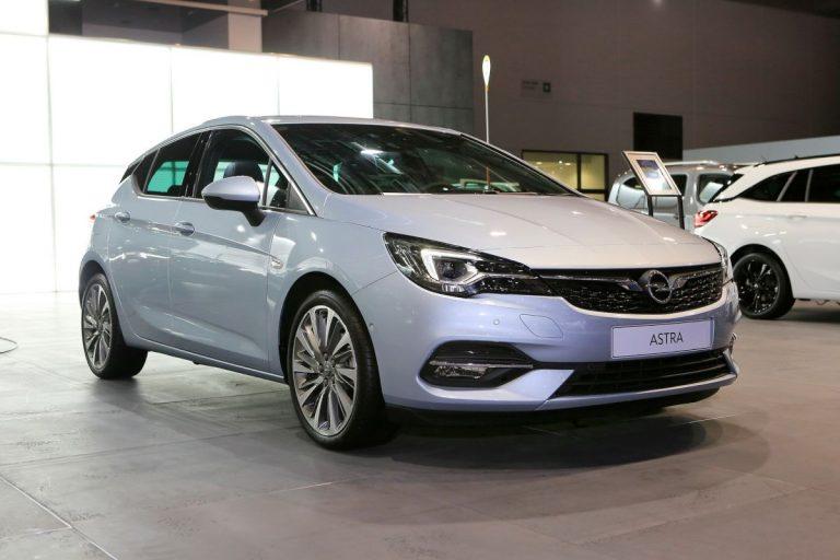 Opel: Jesenje akcijske cene na sve modele