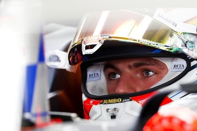 F1: Verštapen ipak bez pol pozicije u Meksiku